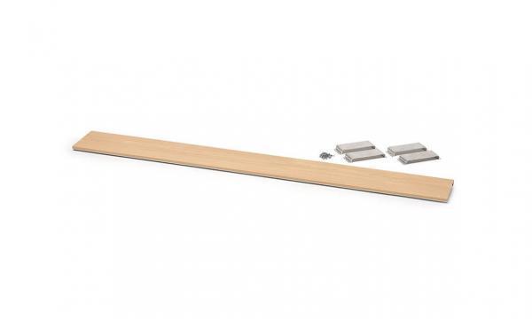 VELUX Abdeckleiste für Lichtlösung DOU Holz Natur ZZZ 259