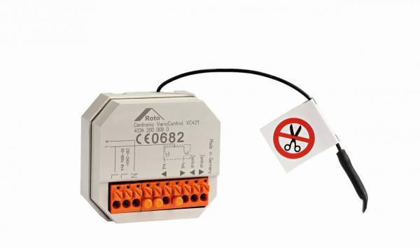 Roto ZEL STG Funksender 230 V