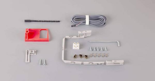 VELUX Montage-Set Elektro-Sonnenschutz für aktuelle Fenster ZOZ 241