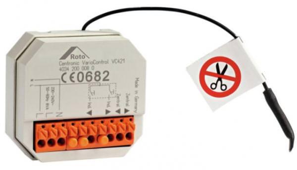 Roto ZEL FSE Funksender 230 V