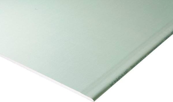 Knauf Gipskarton-Bauplatte imprägniert 2500x1250x12,5 mm