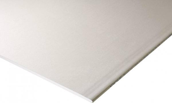 Knauf Gipskarton-Bauplatte 2000x1250x12,5 mm