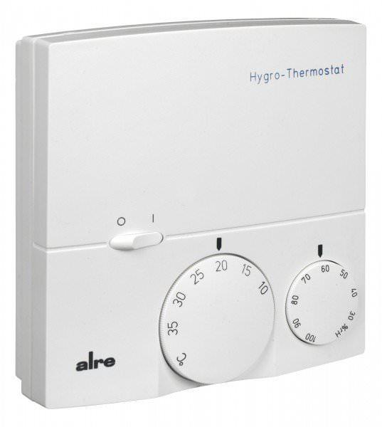 Roto ZEL STG Luftfeuchte Sensor 24V