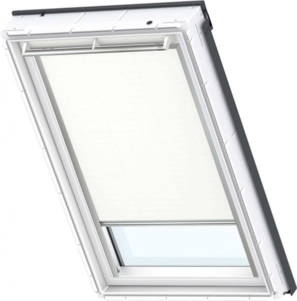 VELUX Verdunkelungsrollo für ältere Kunststofffenster DKU