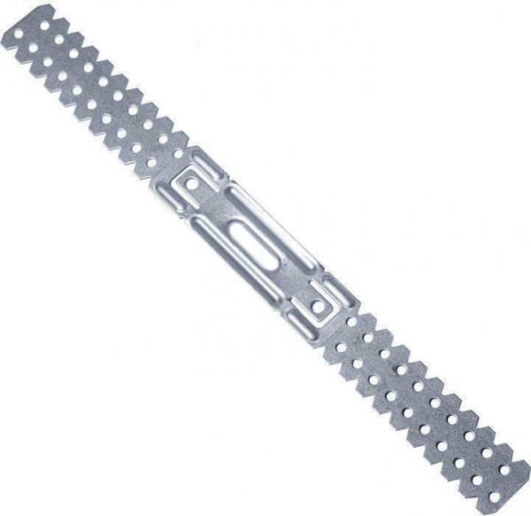 Direktabhänger f.Holzlatten L 125 mm