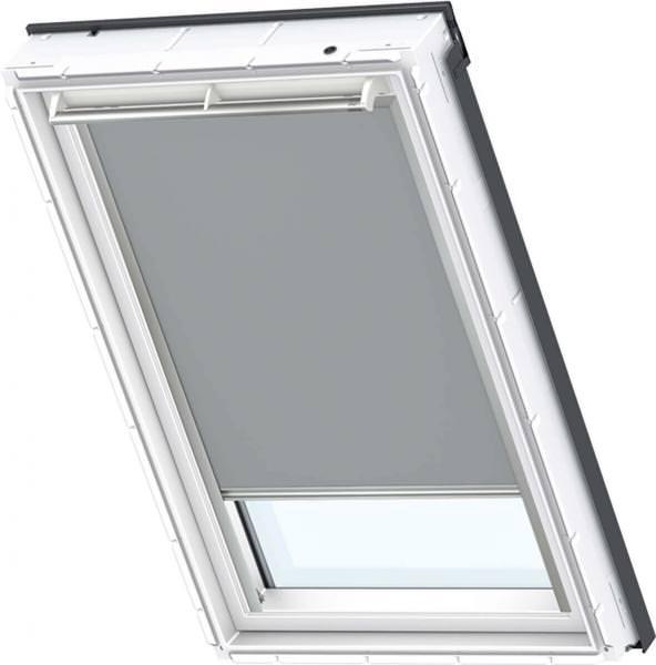 VELUX DKL Verdunkelungsrollo manuell für Dachfenster