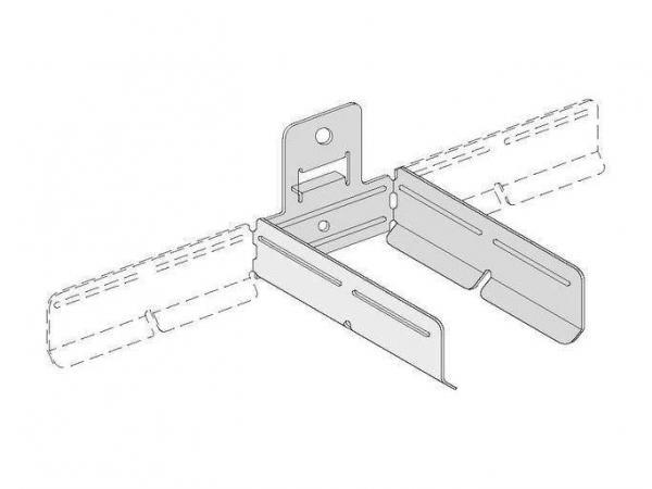 Knauf Universalverbinder f. CD-Profil 60x27 mm