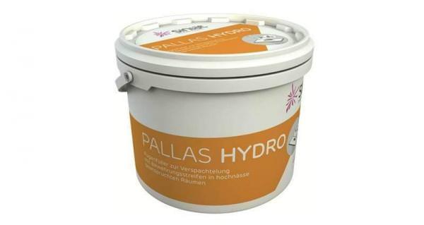 Siniat Pallas Hydro Spachtel 10 kg