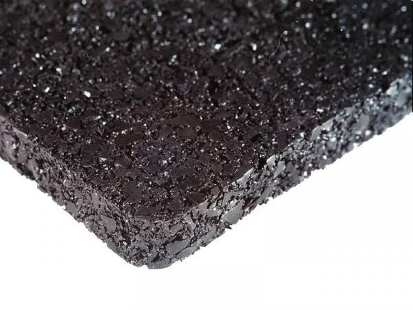 Bautenschutzrolle Regupol resist BxL 1,25x10 m, 6 mm stark 4,4 kg/m²