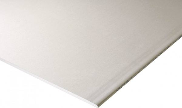 Knauf Gipskarton-Bauplatte 2500x1250x12,5 mm