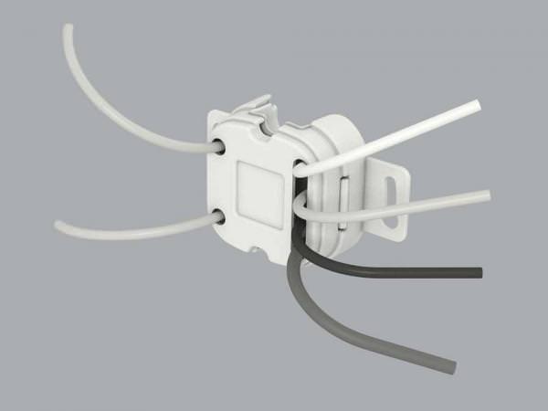 VELUX KLF 050 WW INTEGRA® Schalter-Interface zum Anschluss von Doppeltastern