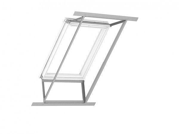 VELUX LSG 1000 Einbau-Set Innenverkleidung Metallprofile inkl. Dampfsperrschürze BBX