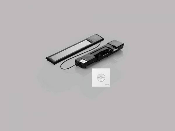 VELUX KSX 100K INTEGRA® Solar-Nachrüst-Set für Velux Schwingfenster