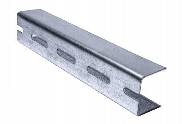UA-Profil 2 mm stark