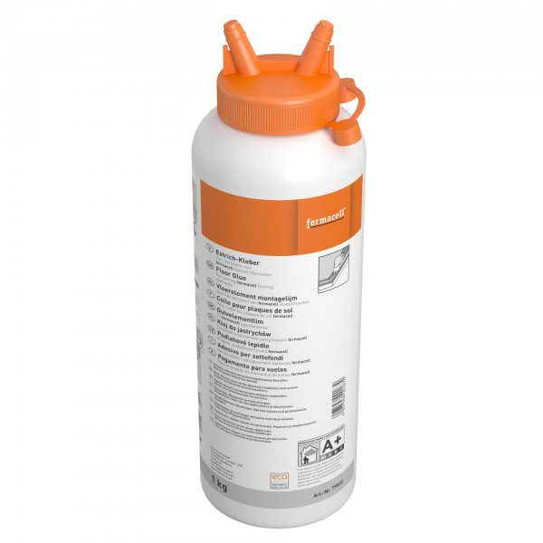 Fermacell Estrichkleber 1 kg Flasche