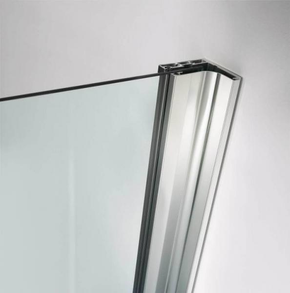 PALME AVITO Vario / Zero Drehtür mit zwei Fixteilen