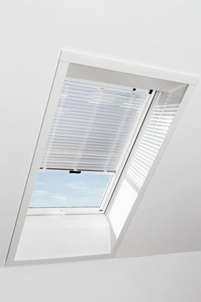 Roto ZJA R6/R8 Jalousette Manuell für Holz-Dachfenster
