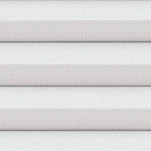 VELUX FSK Wabenplissee solar für Flachdachfenster Weiß
