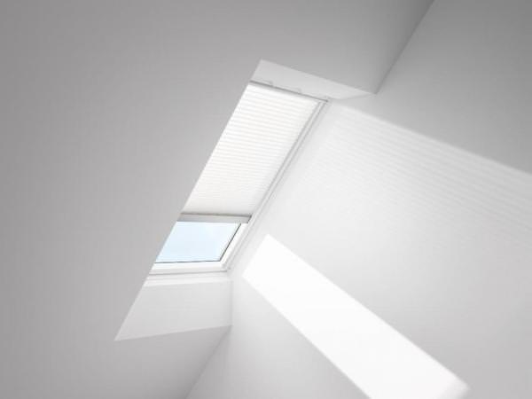 VELUX FSL INTEGRA® Plissees solar