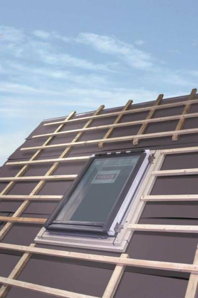 VELUX BGX 0000 Dämm- und Montagerahmen für harte Unterdächer