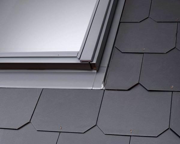 VELUX Eindeckrahmen für Austauschfenster anderer Hersteller