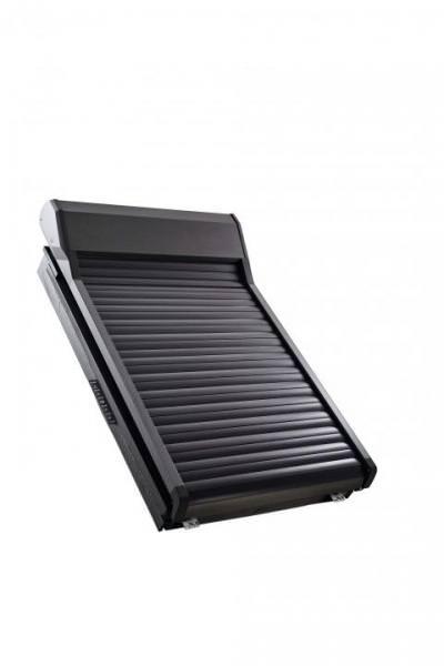 Roto ZRO Hitzeschutz-Rollladen Q4 RotoQ Elektrisch Aluminium