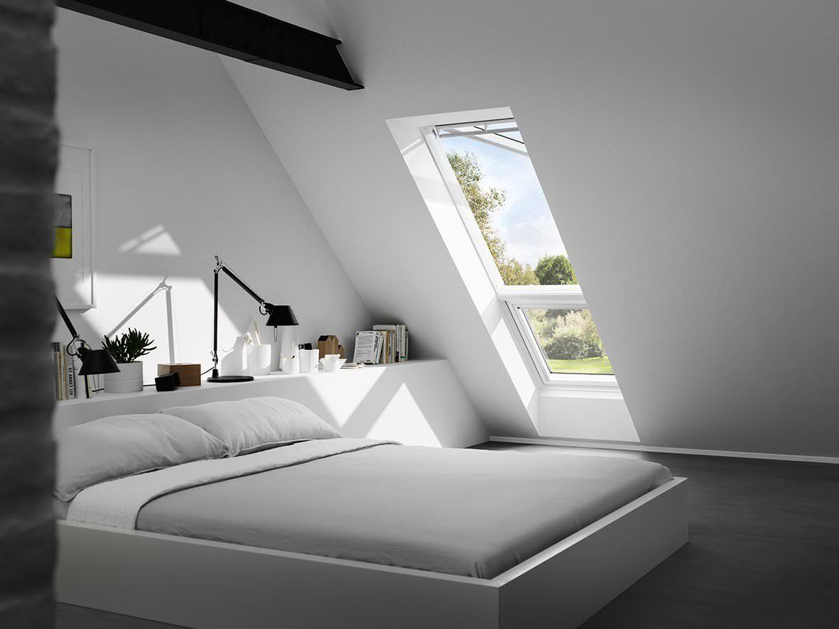 lichtband dachfenster g nstig online kaufen home4u. Black Bedroom Furniture Sets. Home Design Ideas