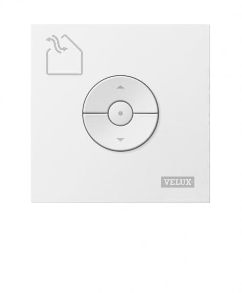 VELUX KLI 311 INTEGRA Funk-Wandschalter für Fenster