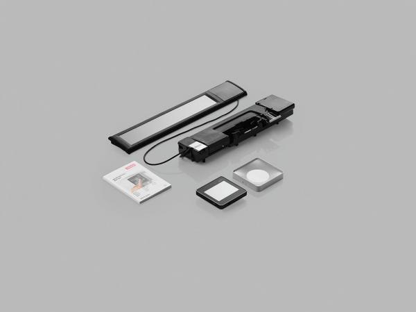 VELUX KSX 100 INTEGRA® Solar-Nachrüst-Set für VELUX Schwingfenster