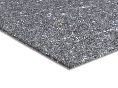 Bauder Faserschutzmatte FSM 600 BxL 2x30 m, Gewicht 600 g/m²