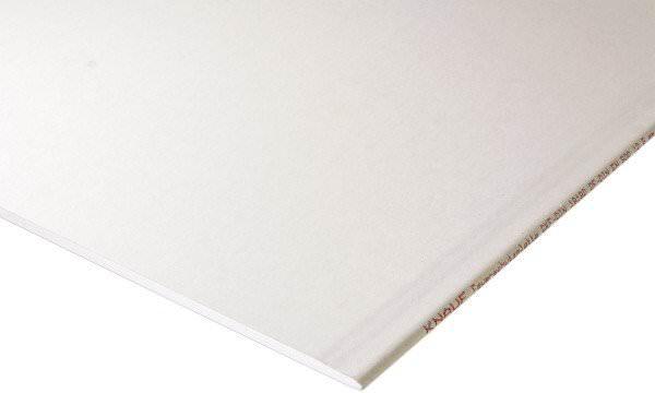 Knauf Gipskarton-Feuerschutzplatte Piano 2000x1250x12,5 mm