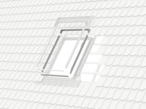 VELUX Adapterrahmen f. Eindeckrahmen Austauschfenster ELX