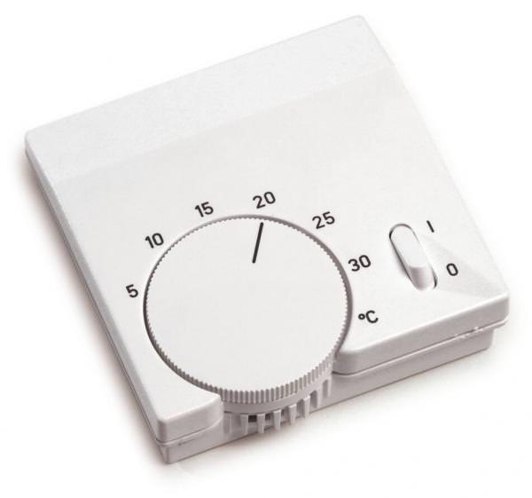 Roto ZEL TS Thermostatschalter 24 V
