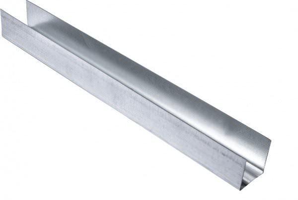 UD-Profil 28/27/0,60 mm L 300 cm