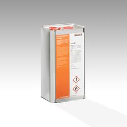 Bauder LIQUITEC Reiniger 5 Liter/Gebinde