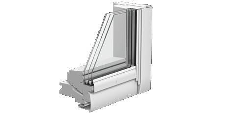 VELUX Dachfenster Verglasung Übersicht