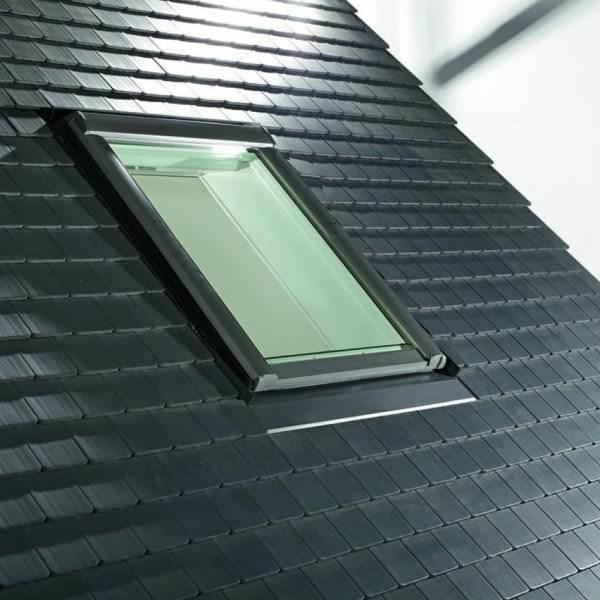 roto dachfenster wdf r85 holz designo r8 klapp schwingfenster blueline aluminium ebay. Black Bedroom Furniture Sets. Home Design Ideas