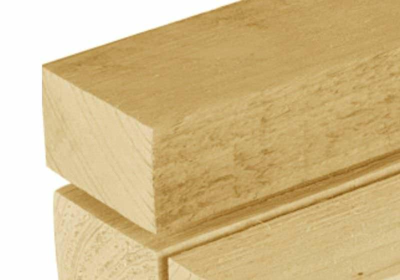 Dachlatten / Holzlatten