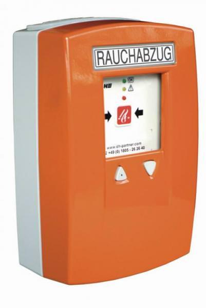 Roto ZEL RWA STZ 4503-T Orange RWA-Steuerzentrale mit integriertem Taster