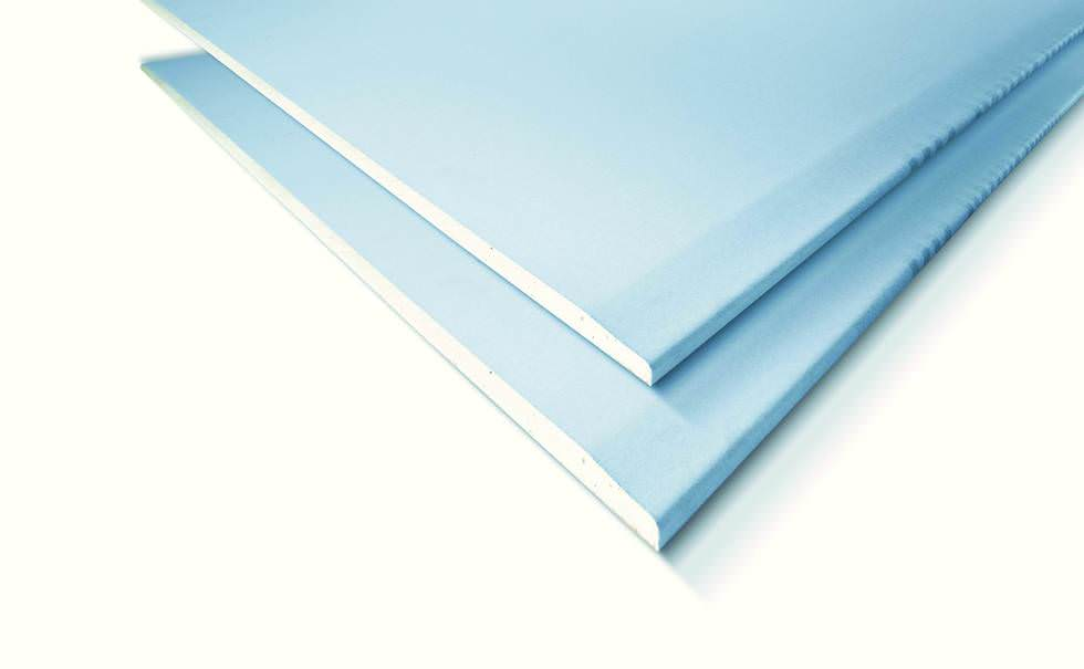 Gipskartonplatten - die Allrounder für den Innenausbau
