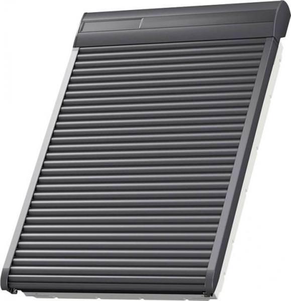 VELUX Solar-Rollladen für VELUX GTU/GTL Wohn- und Ausstiegsfenster SST