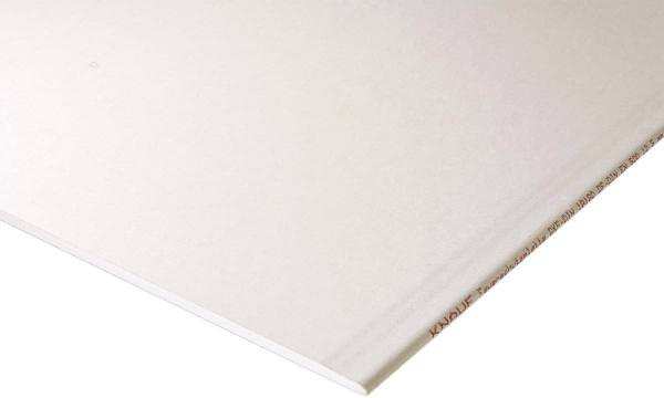 Knauf Gipskarton-Feuerschutzplatte Piano 2500x1250x12,5 mm