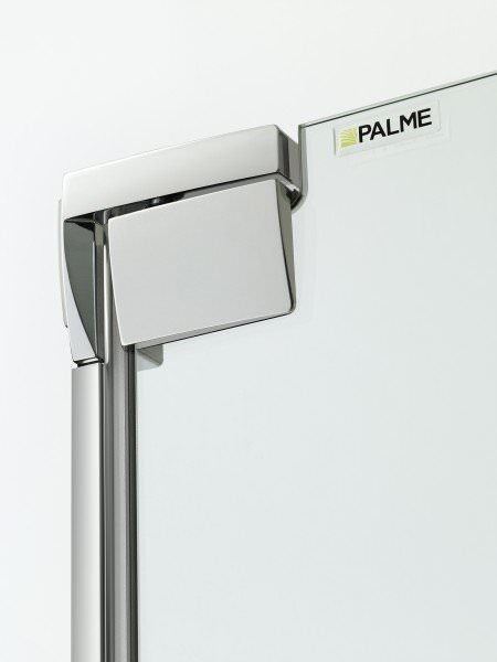 PALME APREJO Vario / Zero Falt-Eckeinstiegshälfte 2-teilig