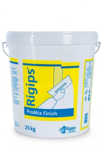 Rigips Pro Mix Finish 25 kg