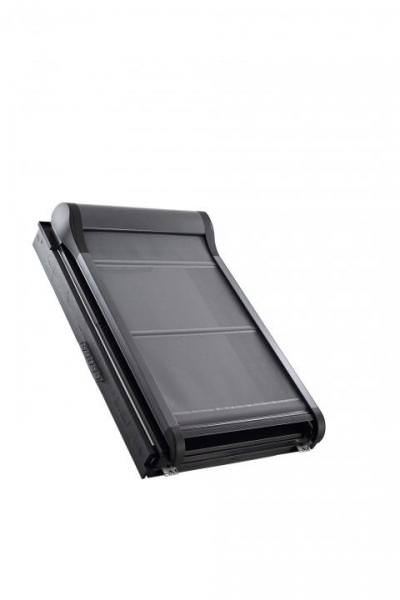 Roto ZMA Hitzeschutz-Markise RotoQ Solar Aluminium
