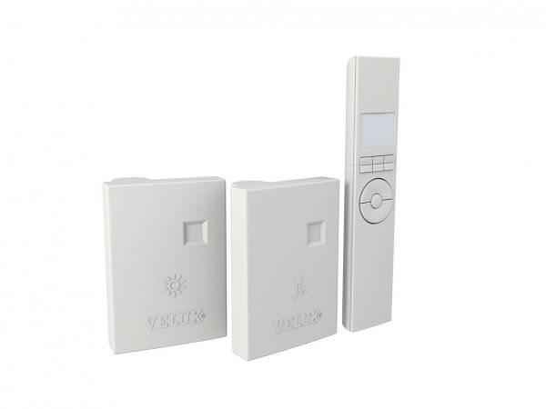 VELUX KRX 100 EU INTEGRA® Sensorsystem Sonnenschutz