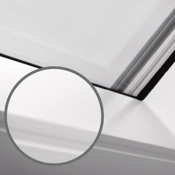 VELUX Dachfenster GGU 007321 Kunststoff INTEGRA® Elektrofenster THERMO-STAR Aluminium