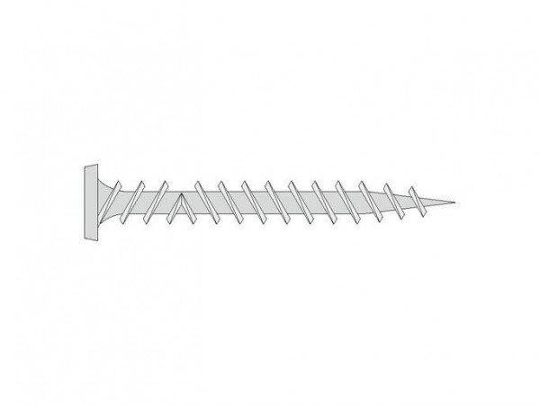 Knauf Diamant Hartgipsplatten-Schraube 3,9x23mm