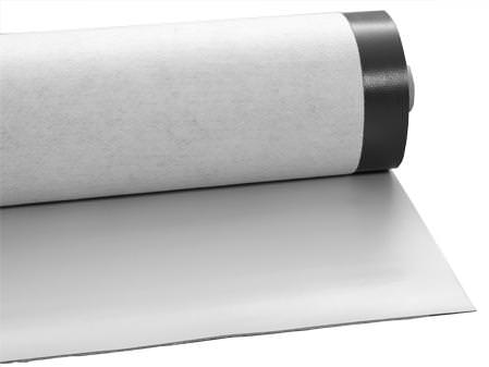 Bauder Thermofol U 15 1,5 mm stark, 1,50x20 m, lichtgrau