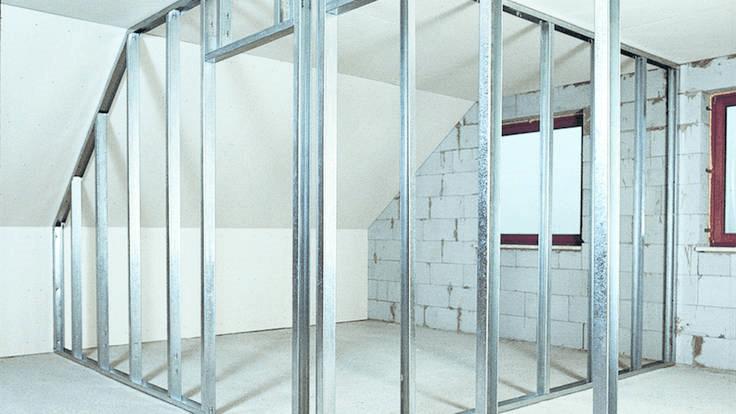 Wichtiges zum Dach-Innenausbau